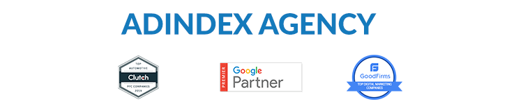 #ADINDEX | Digital Marketing Agency