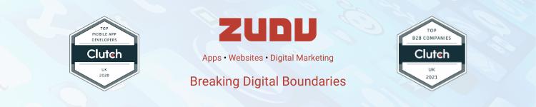 Zudu | Breaking Digital Boundaries